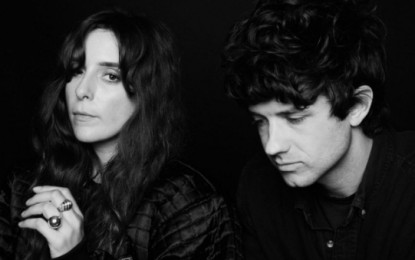Beach House: esce B-Sides and Rarities
