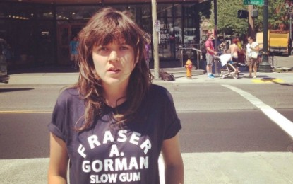 Ascolta: Courtney Barnett, How To Boil An Egg