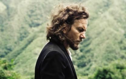 Eddie Vedder: un tributo a Chris Cornell nel suo concerto