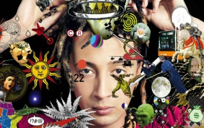 Ghali svela la copertina e la tracklist di Album