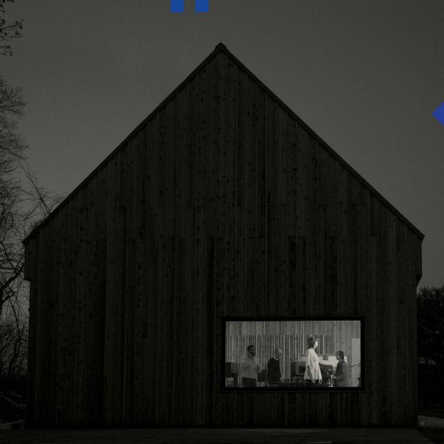 Sleep Well Beast Album Pack Shot
