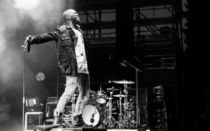 Live Report: Anderson. Paak & The Free Nationals @ Teatro Romano di Verona