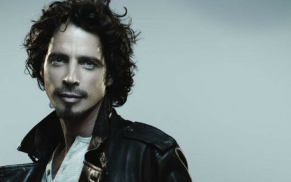 Chris Cornell (1964-2017): One Minute Silence