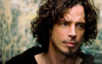 È morto Chris Cornell dei Soundgarden