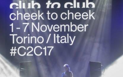 Club To Club 2017: i primi artisti nel programma