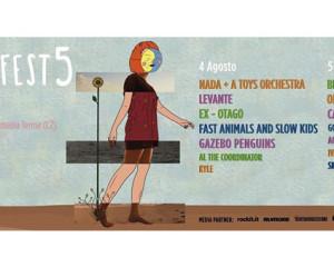 Il programma del Color Fest di Lamezia Terme
