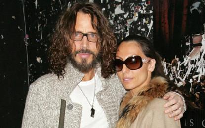 La lettera della moglie di Chris Cornell a suo marito, tradotta