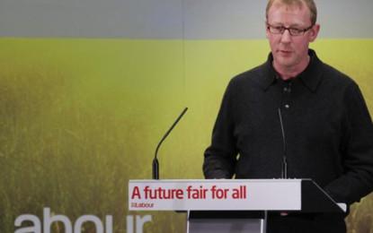 Dave Rowntree dei Blur è stato eletto consigliere regionale