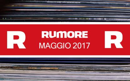 I 20 dischi più attesi di maggio 2017