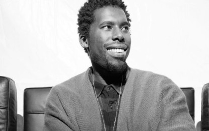 Guarda Flying Lotus remixare il tema di Twin Peaks