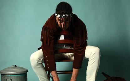I dettagli dell'album d'esordio di Ghali