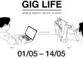 GIG LIFE: Guida ai migliori concerti in arrivo (01/05 – 14/05)