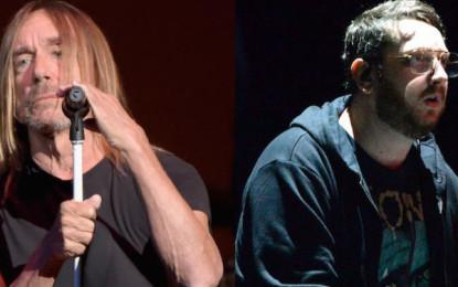 Iggy Pop & Oneohtrix Point Never: nuova musica per il film Good Time