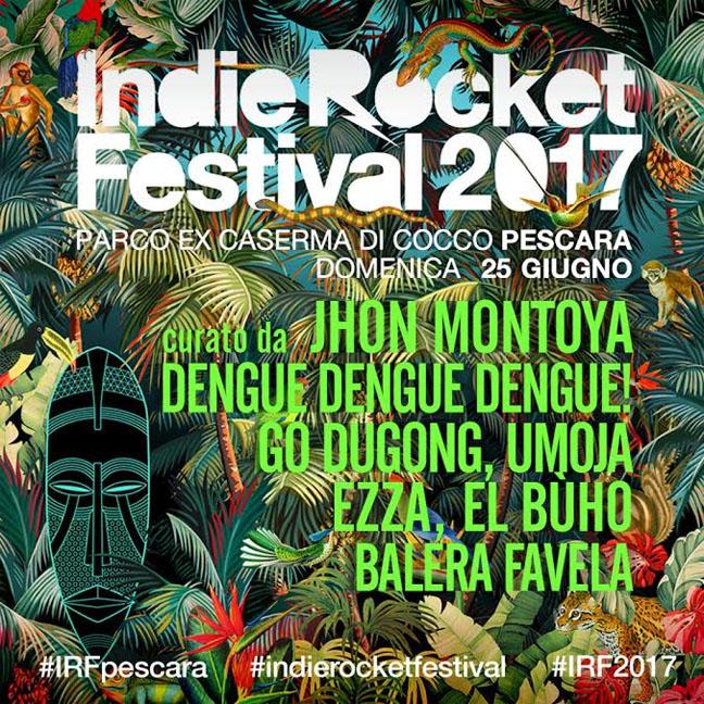 indierocket
