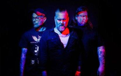 Integrity: i dettagli del nuovo album e il video di I Am The Spell