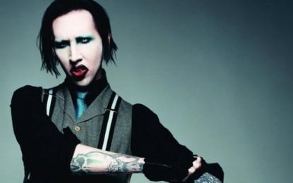 Un concerto in Italia per Marilyn Manson