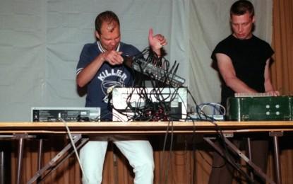 Mika Vainio: arriva in rete una rara registrazione live dei Panasonic