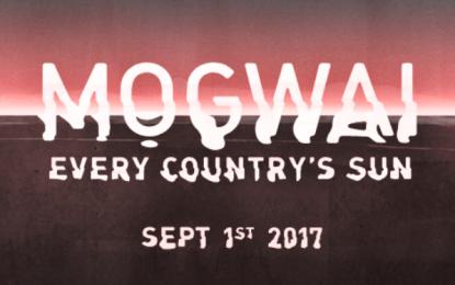 Mogwai: annunciato il nuovo album, ascolta Coolverine