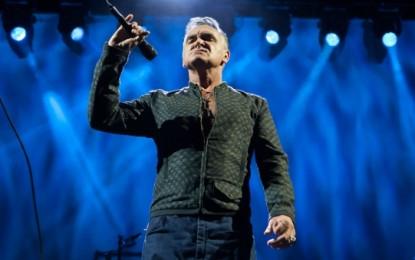 Morrissey: svelata la data di presentazione del biopic