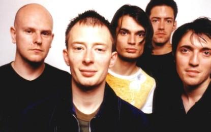Radiohead: un video teaser allude al ventennale di OK Computer