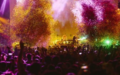 Otto festival musicali dal vivo su Red Bull TV