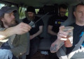 Guarda: Red Fang, Cut It Short