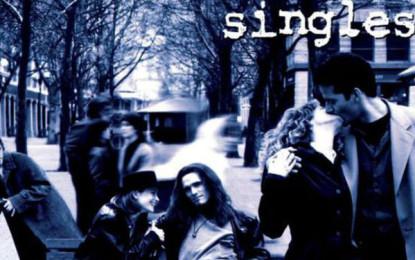 Singles: in arrivo la ristampa con inediti della colonna sonora