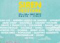 La line up del Siren Fest di Vasto si arricchisce ancora