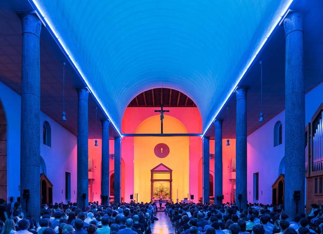 william basinski chiesa rossa 2