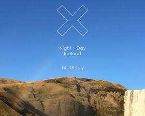 Gli xx curano il Night + Day Festival in Islanda