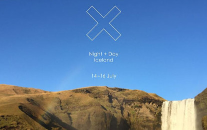 Gli xx curano il Night + Day Festival in Islanda