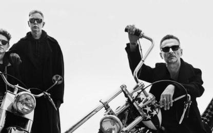 Depeche Mode: nuove date in Italia