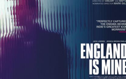 Il trailer di England Is Mine, il biopic su Morrissey