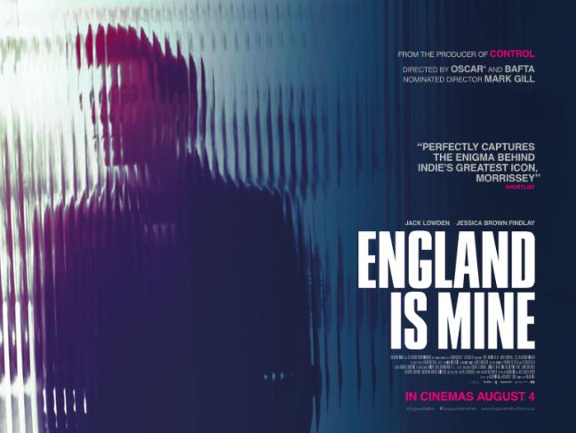 England is mine 648