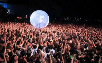 Guarda il Primavera Sound in streaming