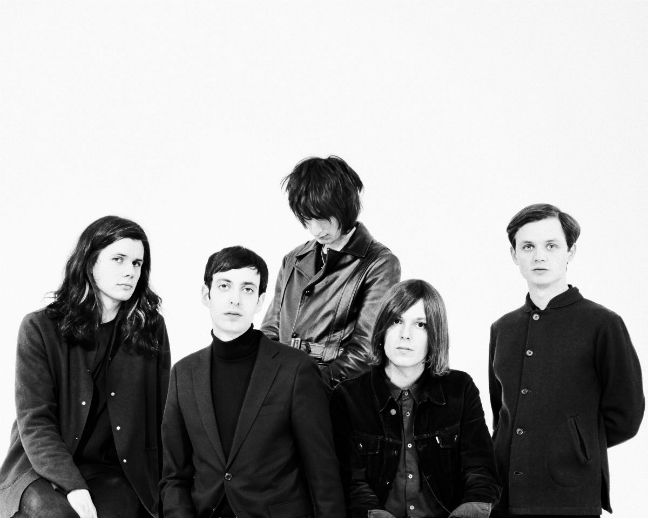 The Horrors 648