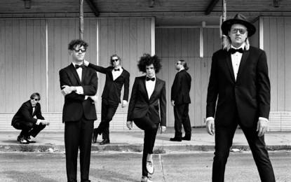 I dettagli di Everything Now degli Arcade Fire e un nuovo estratto, Signs of Life