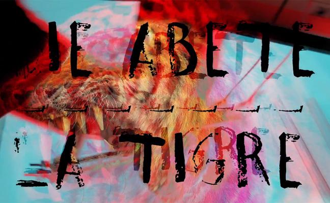 die abete la tigre video