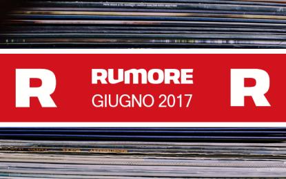 I 20 dischi più attesi di giugno 2017