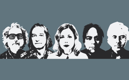 In arrivo l'esordio dei Filthy Friends (R.E.M. + Sleater-Kinney)