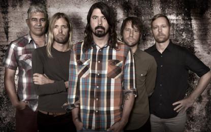 I Foo Fighters hanno annunciato un nuovo album per settembre