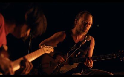 I dettagli del concerto di beneficenza dei Radiohead a Macerata