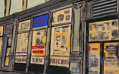 Parte il crowdfunding per un documentario sui 20 anni del negozio newyorkese Other Music