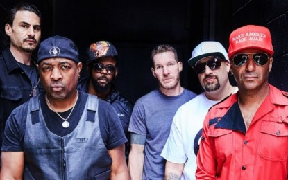 Prophets Of Rage: l'album è annunciato da un video diretto da Michael Moore