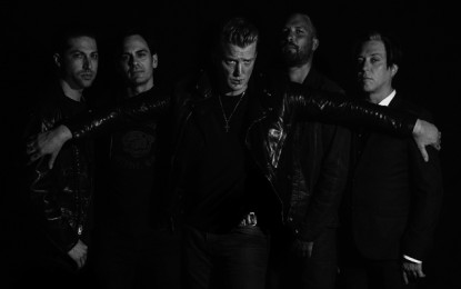 I Queens of the Stone Age suoneranno a Bologna
