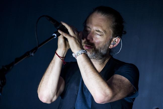 radiohead live firenze 3