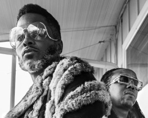 Ascolta: Shabazz Palaces, When Cats Claw