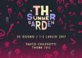 Scopri il TH Summer Garden e vinci due biglietti per i Subways