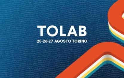 TOdays Festival presenta TOLAB