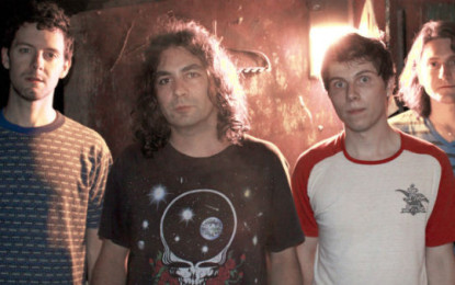 The War On Drugs: nuovo album in arrivo